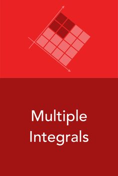 In the same way that partial derivatives allow you to take the derivatives of multivariable functions, multiple integrals let you take the integrals of multivariable functions. In this course, calculus tutor Krista King discusses iterated, double, double polar, and triple integrals, including the mathematical applications of each.