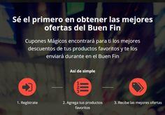 ONE: Realiza mejores compras con la app especializada en ofertas para el Buen Fin