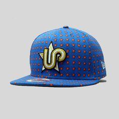 Upper Playground - All Stars New Era Snapback Cap New Era Snapback 1b5244b12119