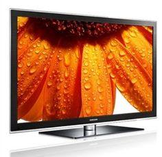 Samsung PN51D7000 51-Inch 1080p 600 Hz 3D Plasma HDTV (Black) [2011 MODEL]