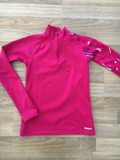 3/4 Zip Pullover Sweater (Girls Size 10-12) Girls Sweaters, Pullover Sweaters, Size 10, Spandex, Zip, Boutique, Jackets, Fashion, Down Jackets