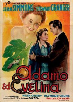 http://www.filmtv.it/film/109/adamo-ed-evelina/