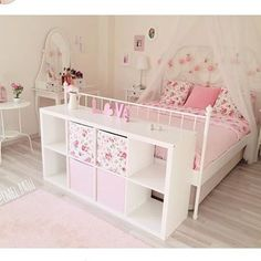 Baby bedroom furniture - A little bit cool when Alayna gets a small order alayna little order small Genel Shabby Chic Bedrooms, Bedroom Vintage, Vintage Decor, Trendy Bedroom, Baby Bedroom Furniture, Bedroom Decor, Bedroom Ideas, Baby Girl Room Decor, Baby Decor