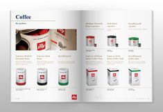 Products catalog for alcohol distributors in Ghana listing all the brands that they supply.The client needed an elegant catalog that would differentiate it from its competitors in the market. Page Layout Design, Web Design, Book Layout, Leaflet Layout, Brochure Layout, Brochure Design, Catalogue Layout, Product Catalogue, Food Catalog