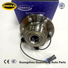 [ONEKA WHEEL HUB PARTS] 515093 15874836 FOR HUMMER H3 FRONT ALEX WHEEL HUB BEARING, HUB UNIT ASSEMBLY RIGHT AND LEFT WITH ABS