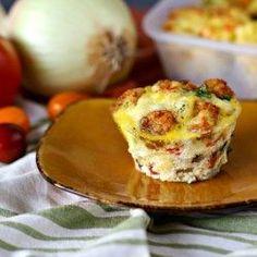 Bacon Tater Egg Cups - Allrecipes.com