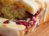 Top Ten Cranberry Treats - Cranberry Lime Mini Loaves – Low Carb and Gluten-Free