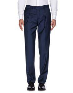 MALO Men's Casual pants Dark blue 36 waist