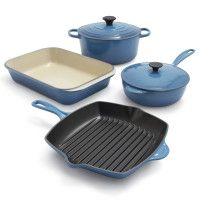 Le Creuset Marseille Oval French Oven at Sur La Table