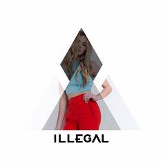 Fareoh - Illegal feat. Katelyn Tarver