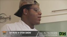 Da Russ & Stew Show feat  Jahmez, DJ Sober, and FHB 3 4 18
