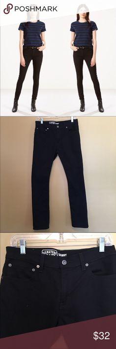 ▪️Levi Strauss Skinny Jeans ✨Levi Strauss Skinny Jeans Signature by Levi Strauss Jeans Skinny