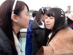 #SKE48 #松井玲奈 #高柳明音
