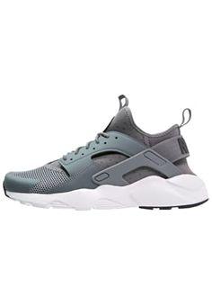 ed271b84f6c5a AIR HUARACHE RUN ULTRA - Zapatillas - cool grey black white - Zalando.es. Zapatillas  Nike Para HombreCajonesModa ...
