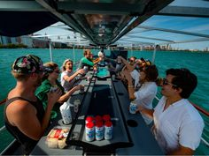 Chicago Boat Rentals - Chicago Electric Boat Company Chicago Riverwalk, Boat Companies, Electric Boat, The Second City, Sunny Afternoon, River Walk, Boat Rental, Summertime, Cruise