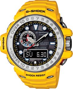 G-Shock Master of G GWN1000-9A $500