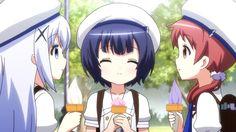 TVアニメ「ご注文はうさぎですか??」 @usagi_anime  9月17日 この後26時より文化放送にて「ご注文はラジオですか??~チマメ隊のポポロンラジオ~」が放送です。 今週の放送はいつもとは少し変わった?内容でお届けいたします。お楽しみに♪ #gochiusa