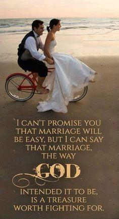 So true thank u lord for my wonderful marriage