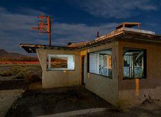 Yermo Diner by Noel Kerns, via Flickr