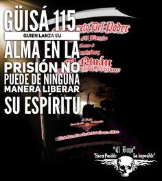 prision #elbrujo.net #Kimbiza #brujeria #Amor #Dinero #Salud #Suerte #Poder #Frases #elbrujo #brujo