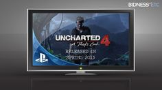 Uncharted 4 delay could potentially shift fan focus to The Last of Us 2 at the upcoming E3 Expo.