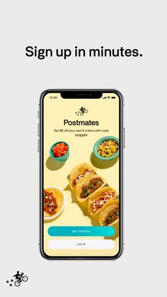 Postmates: Food Delivery, Groceries, Alcohol - Anything from Anywhere Food Graphic Design, Food Menu Design, Food Poster Design, Grocery Ads, Food Advertising, Ads Creative, Motion Design, Food Videos, Food Photography