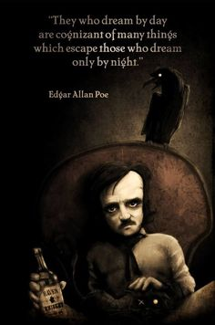 the eerie and bizarre of poe The book was such a bomb that poe eventually agreed with his critics that it was a very silly book  the bizarre story was discovered decades later by nigel.