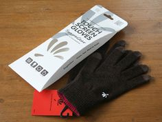 SwypeGloves on Packaging of the World - Creative Package Design Gallery