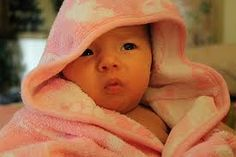 Look at this cutie!  Her name is Kamryn!  What a beautiful name for a beautiful baby! - So proud of my baby girl!