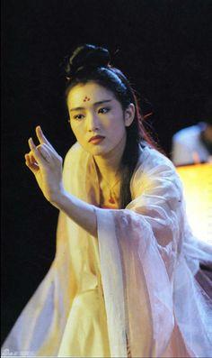 Gong Li / 巩俐
