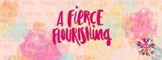 FB cover #fierceflourishing