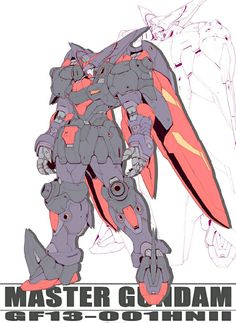 Gundam Art, Gundam Model, Mobile Suit, Concept, Robots, Drawings, Illustration, Artwork, Character