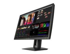 EDGED : HP, 전문가용 5K/4K LCD 디스플레이 신제품 3종 발매