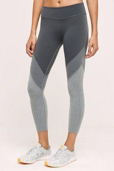Beyond Yoga Grayscale Leggings