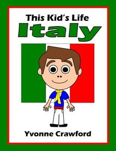 Italy - This Kid's Life! $