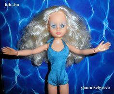 Den bibi-bo er klar til at svømme! Bibi-bo är redo att simma! Bibi-bo er klar til å svømme! Bibi-bo on valmis uimaan!