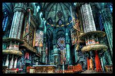 The Airy Doom of the Duomo