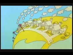 "Schoolhouse Rock!: ""The Energy Blues"""