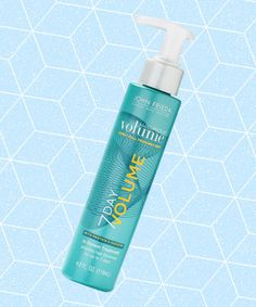 John Frieda Luxurious Volume 7-Day Volume In-Shower Treatment, 9.99, (currently only available at Target)