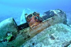 German WWII bomber found in Croatia's central Adriatic, more than seven decades after it was shot down by the Yugoslav navy, the national conservation institute said on Wednesday.  A famousJunkers Ju87 or Stuka dive bomber...near the southern coast of the island of Zirje.