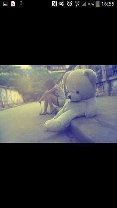 Teddy:)