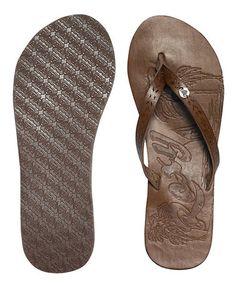 c087710aae25a Chocolate Chia II Flip-Flop - Women