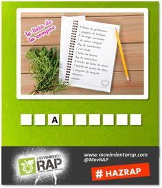 Planifica. Consejo extraído del Decálogo de Movimiento #RAP #HazRAP