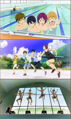 Free! aww them when they were little!