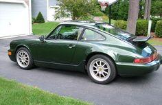 964 oak green