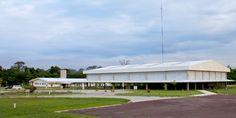 Um novo Salão de Assembleias das Testemunhas de Jeová em Manaus, Brasil