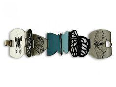 "CONTEXT Gallery - Silvia Walz - Bracelet ""Morphus"""