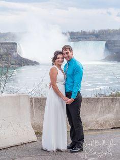 Niagara Falls Wedding Fallsweddingchapel PerfectDayNF VOW RENEWALS A Girl Can Dream Right