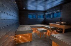 Arvolistan saunatuotteet | Puuinfo Mobile Sauna, Outdoor Tables, Outdoor Decor, Camping, Outdoor Furniture, Home Decor, Steam Room, Campsite, Homemade Home Decor