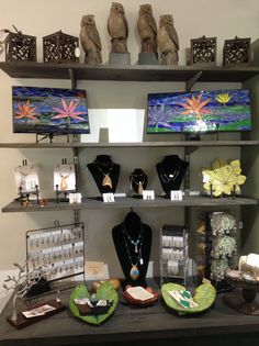 When you visit the San Diego Botanic Garden, be sure to stop by the Garden Shops!